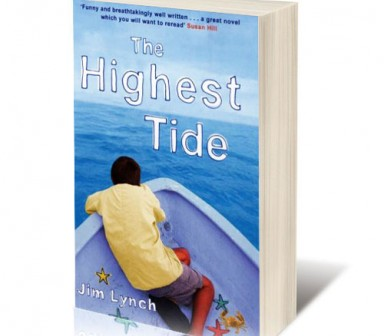 Highest Tide (Thistle No. 485) - Jim Lynch