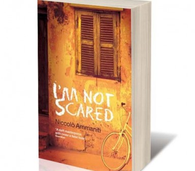 I'm Not Scared (Thistle No. 484) - Niccolo Ammaniti