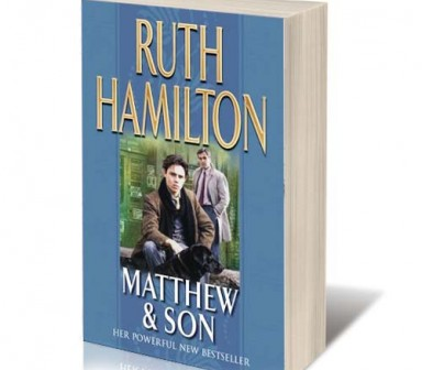 Matthew & Son (Thistle No. 482) - Ruth Hamilton