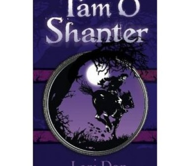 Tam O'Shanter - Lari Don - Grade 1 Braille
