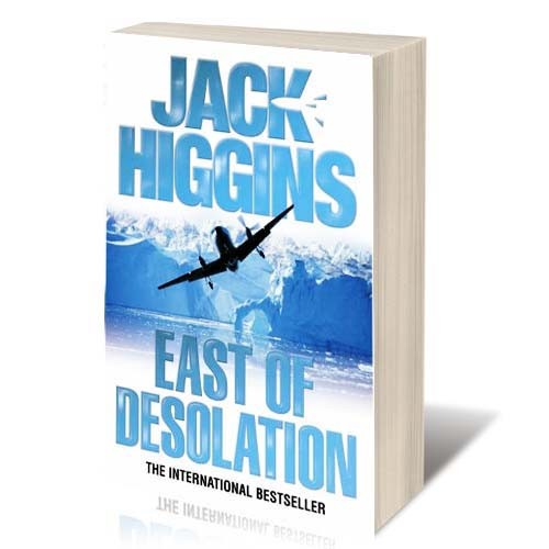 East of Desolation. (Thistle No.489) - Jack Higgins